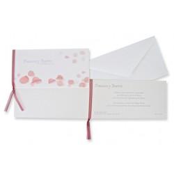 Invitación boda Edima Bouquet 487