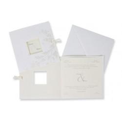 Invitación boda Edima Bouquet 467