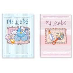 Libro de mi Bebé