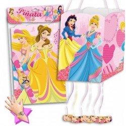 Piñata Princesas