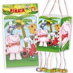 Piñata Party animalitos