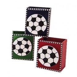 Lapicero balón fútbol