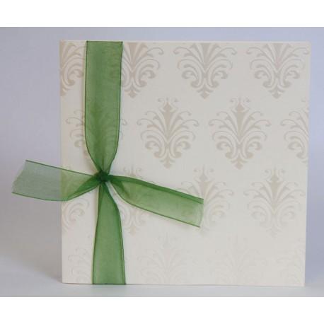 Invitación boda Edima Bouquet 533