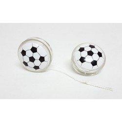 Yo-Yo con luz balón fútbol