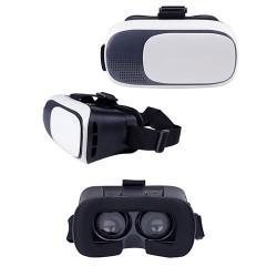 Gafas realidad virtual 3D