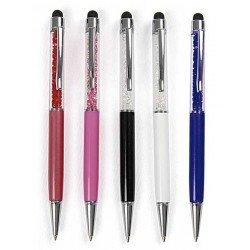 Bolígrafo diamantes