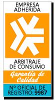 Arbitraje de consumo - Garantía de calidad