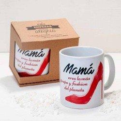 Taza regalo para el Día de la Madre