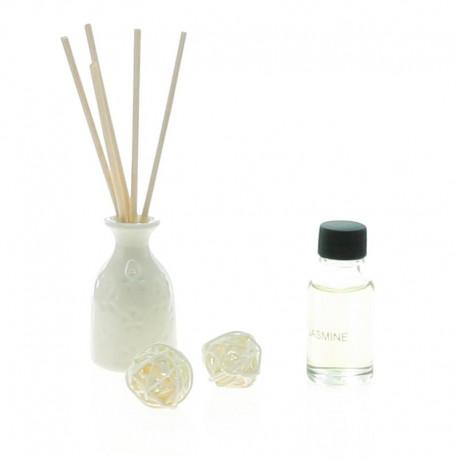 Set difusor aromatico Mikado