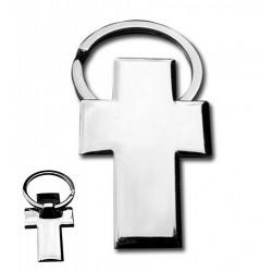 Llavero metal Cruz, un diseño especial para comuniones
