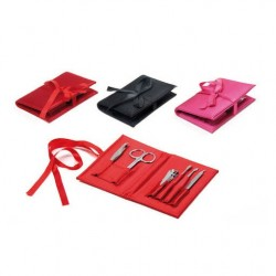 Set manicura 6 piezas