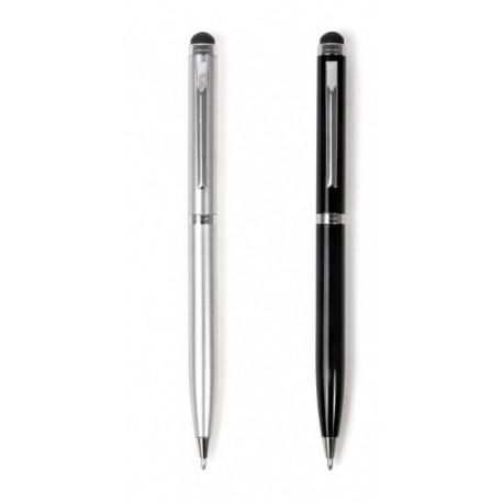 Bolígrafo con puntero para pantalla táctil