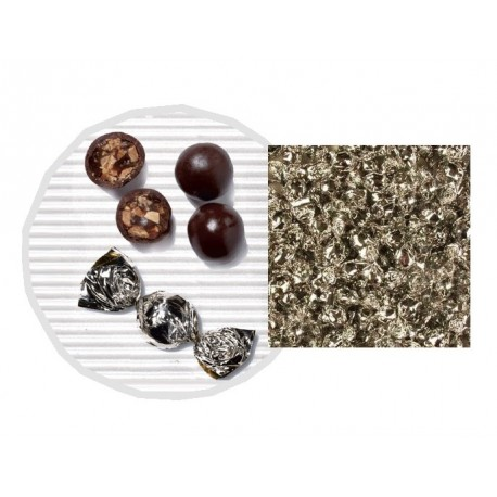 Caramelos Crocki-Choc para los detalles para invitados