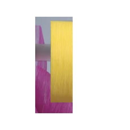 Rollo cinta fiselina amarillo