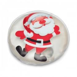 Bolsita de calor Papá Noel