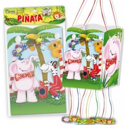 Piñata Party animalitos