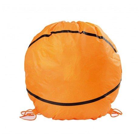Mochila plegable balón de baloncesto