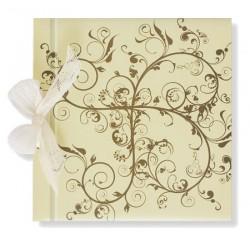 Libro de firmas boda Filigrana
