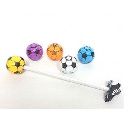 Sacapuntas balón fútbol