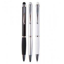 Bolígrafo New con terminales en metal