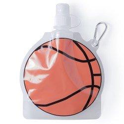 Botella infantil balón de baloncesto