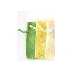 Bolsa algodón pequeña 7,5 x 10 cm.