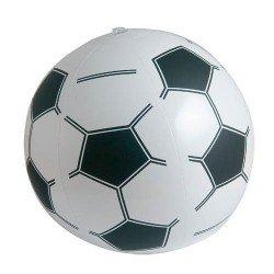 Balón hinchable playa fútbol