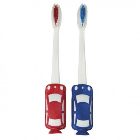 Cepillo dientes infantil car