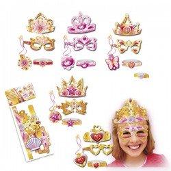 Set infantil princesa Photocall