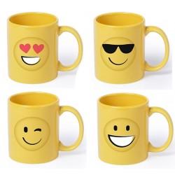 Mug o taza Emoji