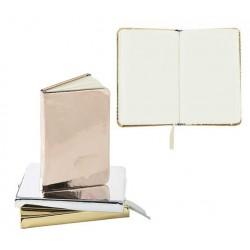 Libreta de notas Glitter