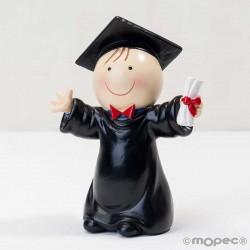 Figura para pastel Pit graduado