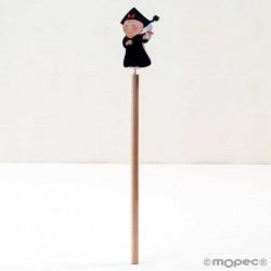 Lápiz madera Pita graduada