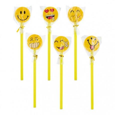 Lápiz con goma de borrar emoji