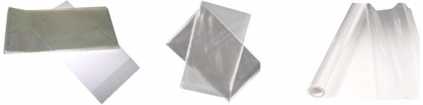 Bolsas transparentes para los regalos Bolsas transparentes para preparar los detalles de tus invitados y envolver los detalles de tu boda, comunión o bautizo