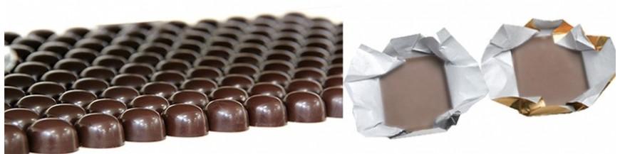 Bombones y napolitanas para tus invitados Regala originales bombones o napolitanas de chocolate a tus invitados. Sorprende a tus invitados de la manera más dulce... ya sea en tu cumpleaños, boda, comunión o bautizo. Venta online de bombones y...
