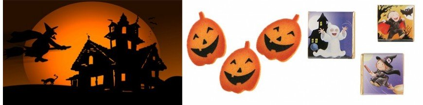 Detalles y regalos para halloween Una fiesta anglosajona que poco a poco se ha ido instalando y encontrando su hueco en nuestra sociedad es la celebración de Halloween cada 30 de Octubre. Los peques y aquellos que ya no lo son tanto, disfrutan...