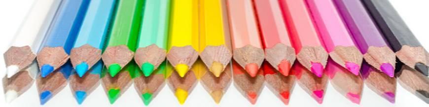 Detalles para niños: regalos para colorear por tus invitados más pequeños. Puedes elegir en esta categoría manteles para colorear, mochila para decorar, ceras de colores, libretas originales, huchas divertidas, imanes únicos y todo lo necesario para...