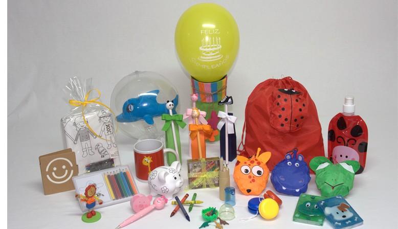 Regalos Infantiles para cumpleaños